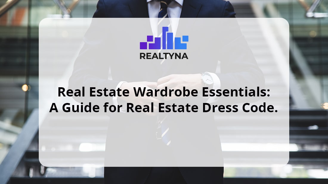 Real estate dress code
