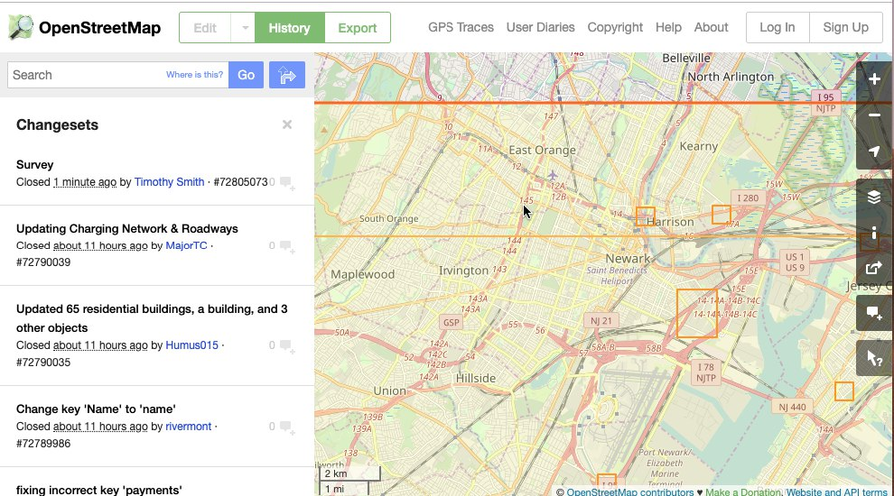 What is OpenStreetMap and Why It is Useful for my IDX Website?
