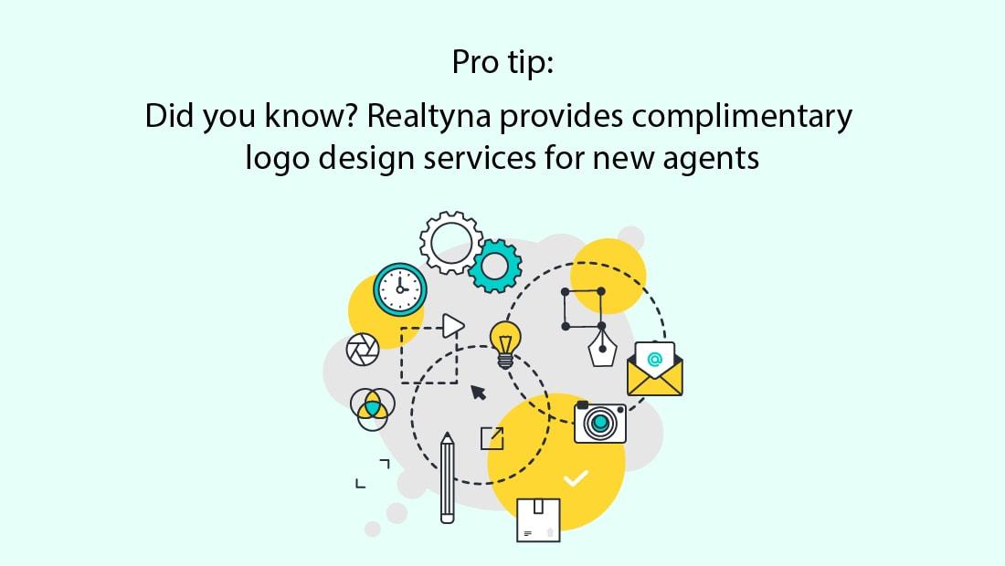 Complimentary Logo Design