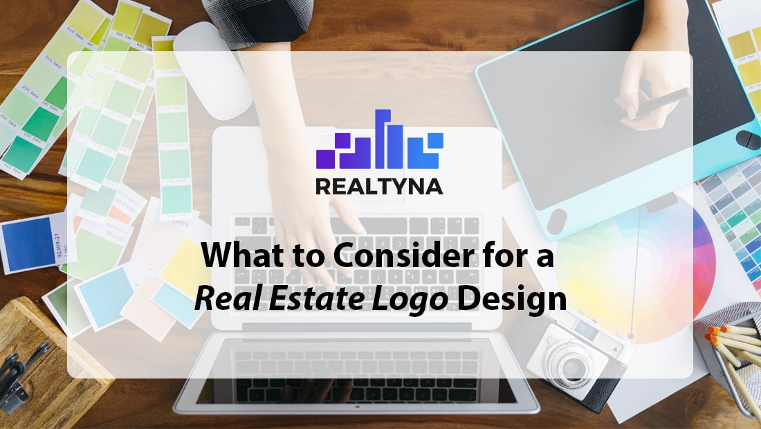 What to Consider for a Real Estate Logo Design