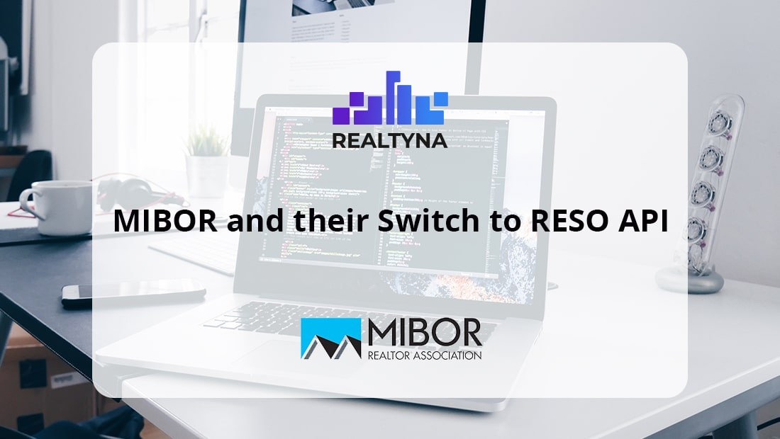 MiBor Switch to Reso Api