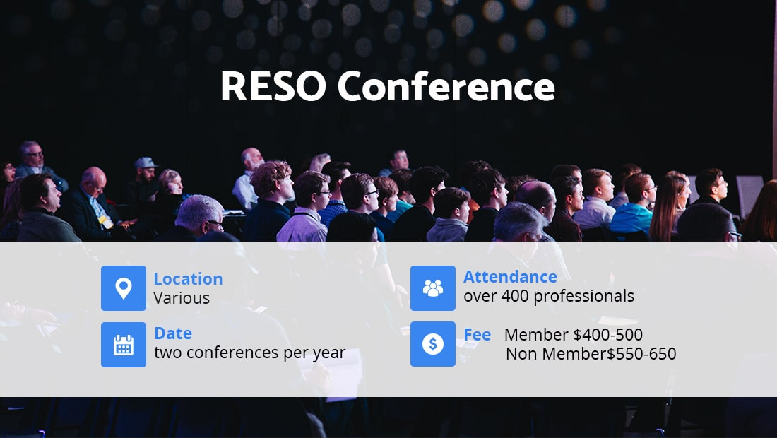 RESO Conference