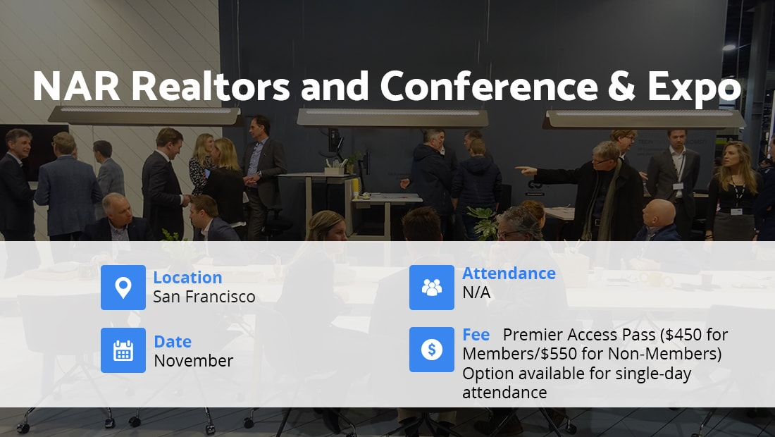 NAR Realtors and Conference & Expo