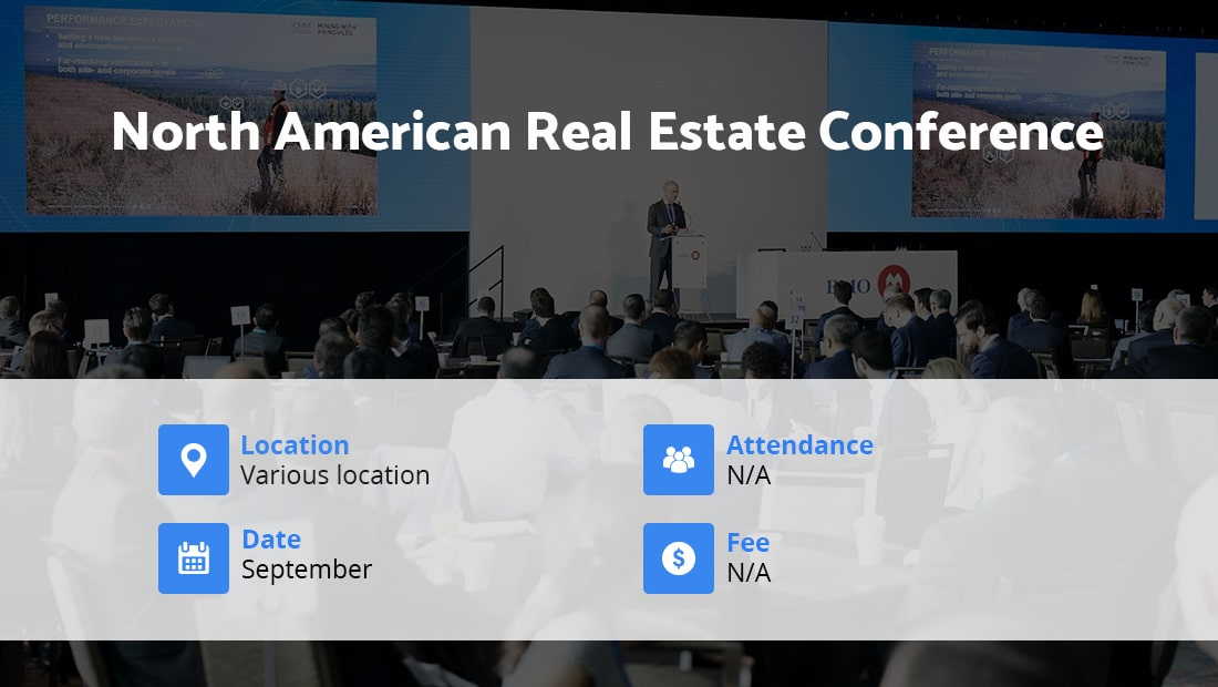 North American Real Estate Conference
