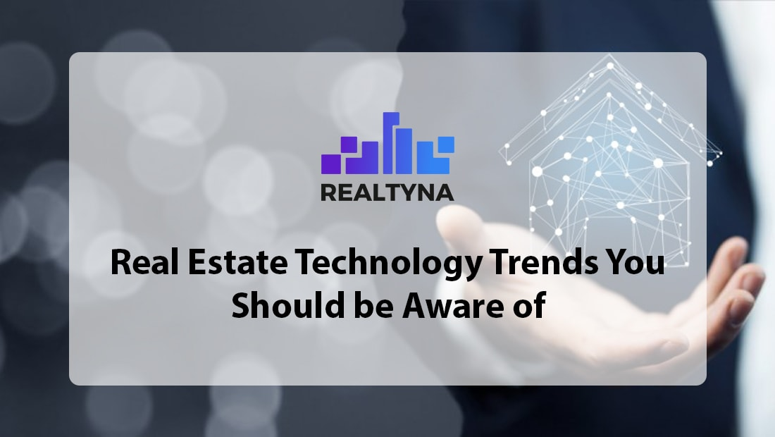 real estate technology