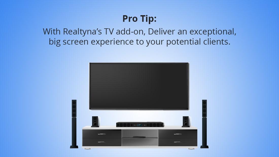 TV Add-on