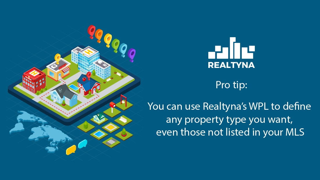 Realtyna's WPL