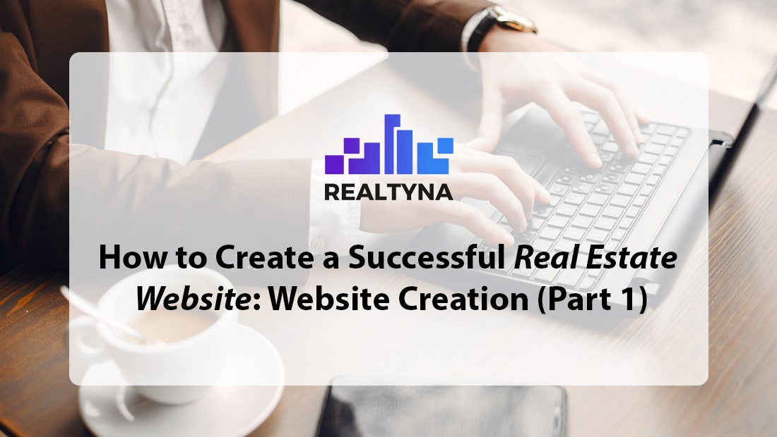 Website Creation (part1)