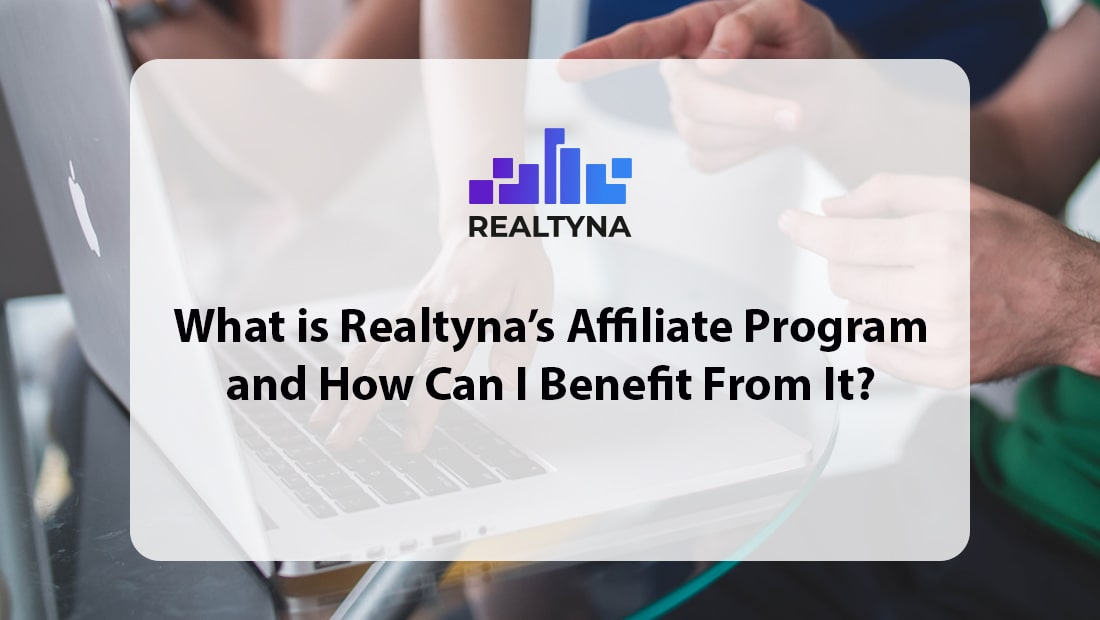 Realtyna's Affiliate Program