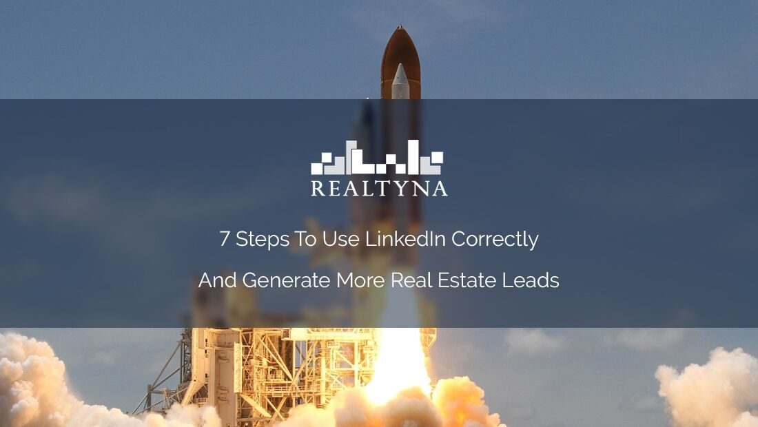 LinkedIn Real Estate