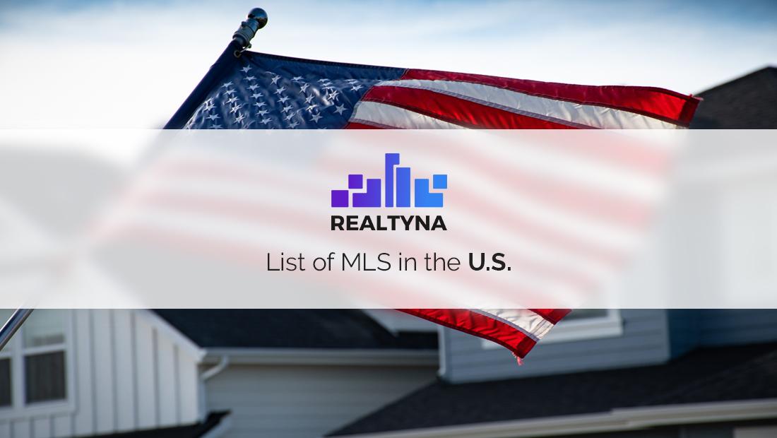 list of MLS