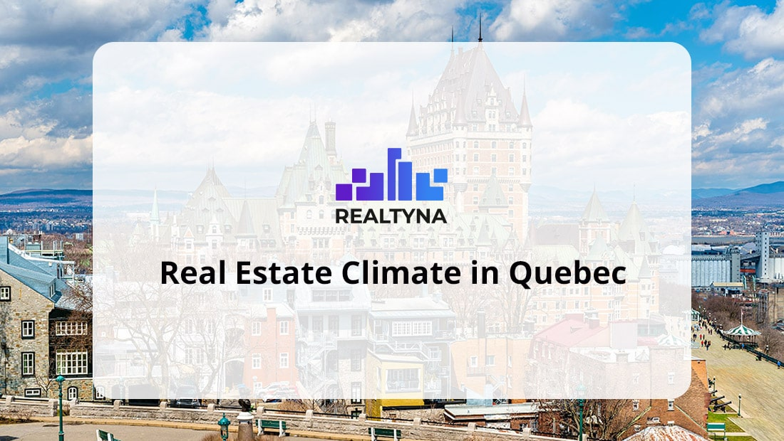 Real Estate Climate