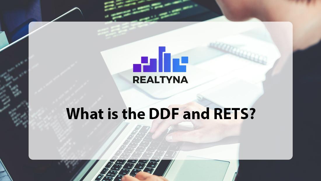 RETS VS DDF