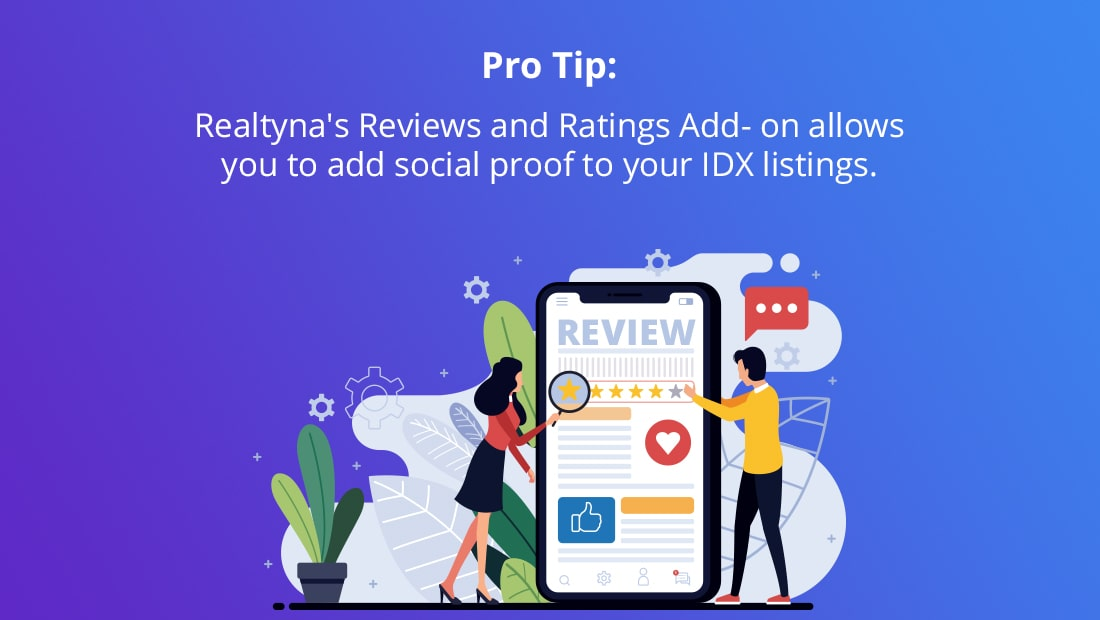 Reviews and Ratings Add-on