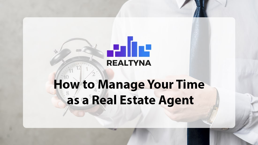 time real estate