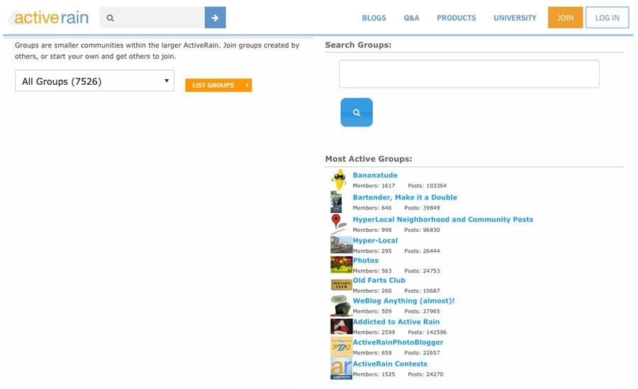 Popular Blog Series