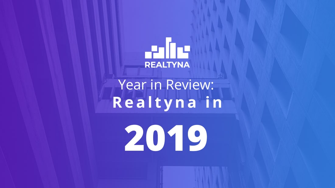 Realtyna in 2019