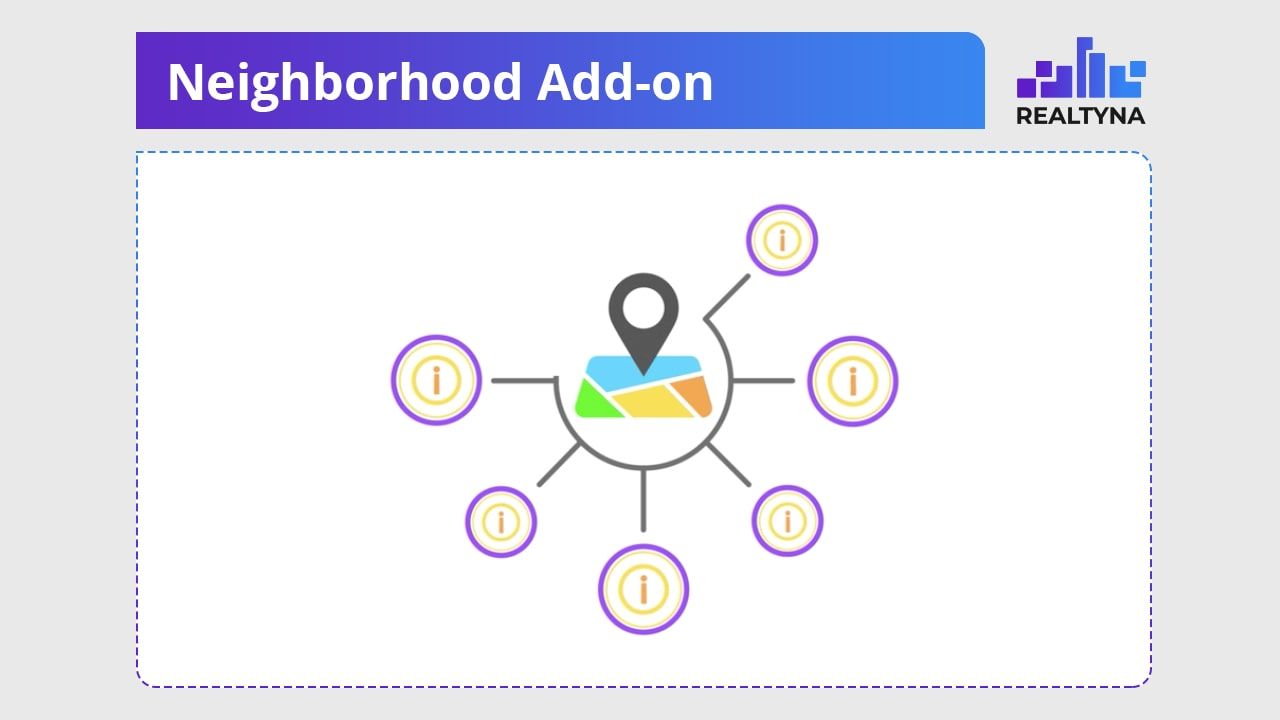 Neighborhood Add-on