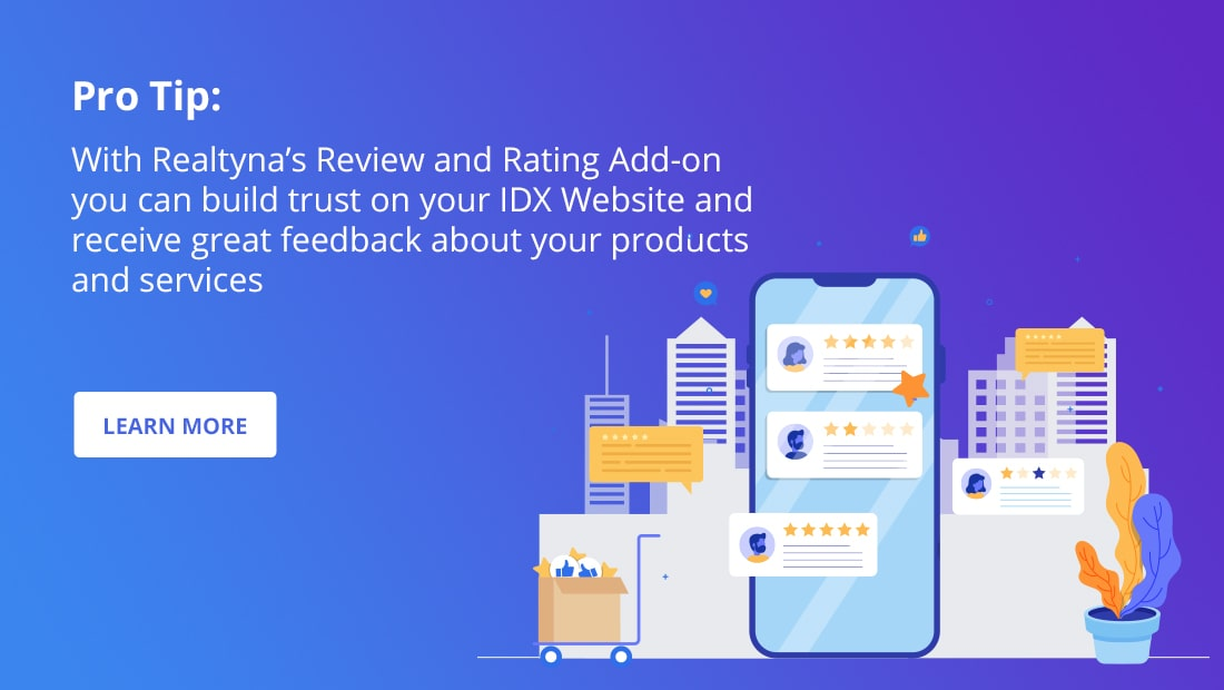 Review and Rating Add-on