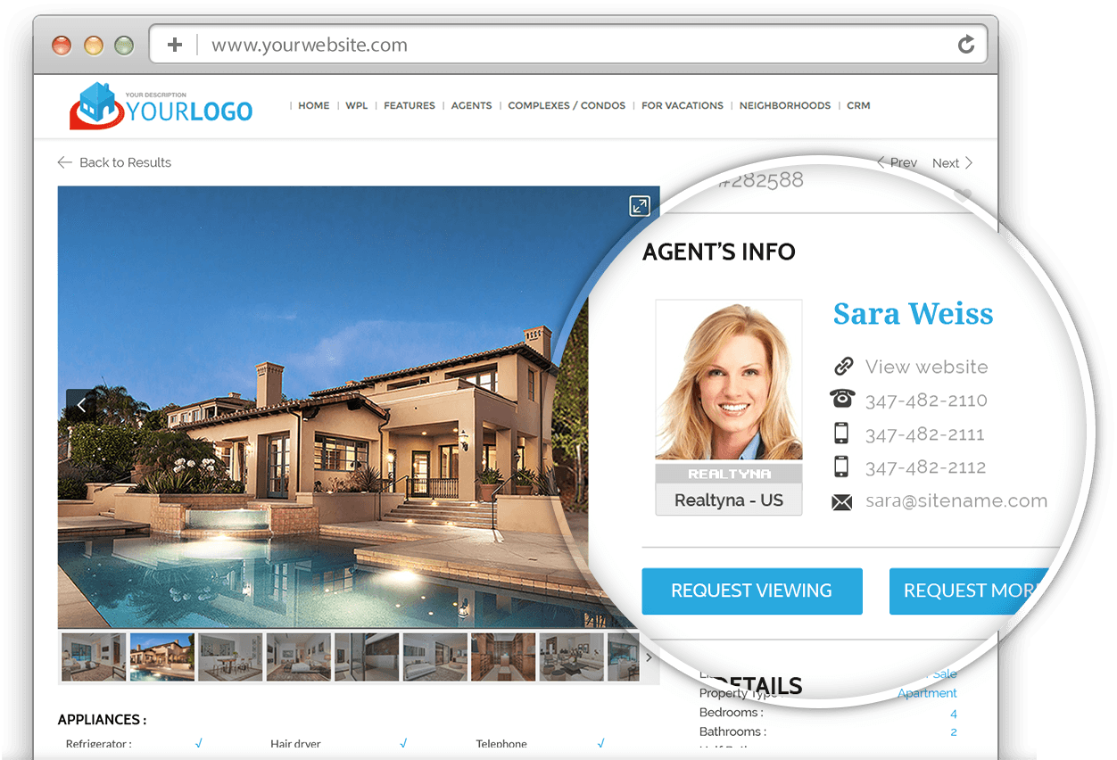 wpl-agent-mapping