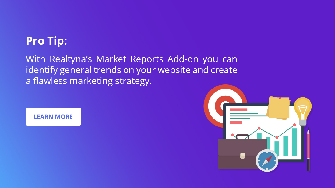 Market Reports Add-on