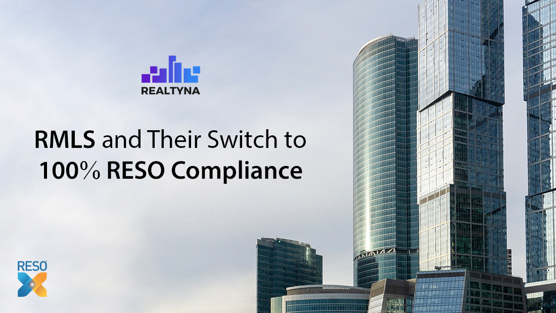 RMLS and Their Switch to 100% RESO Compliance