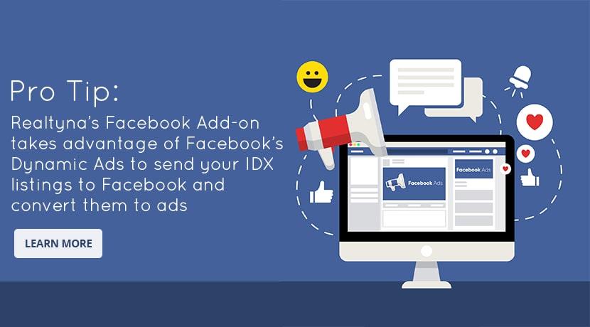 Facebook Add-on