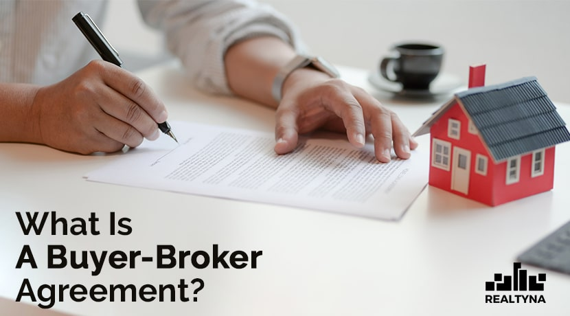 What Is a Buyer-Broker Agreement?
