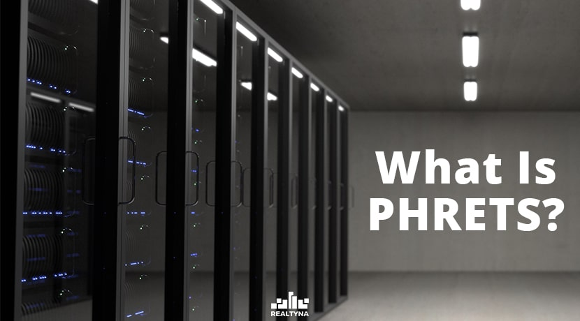 What Is PHRETS?