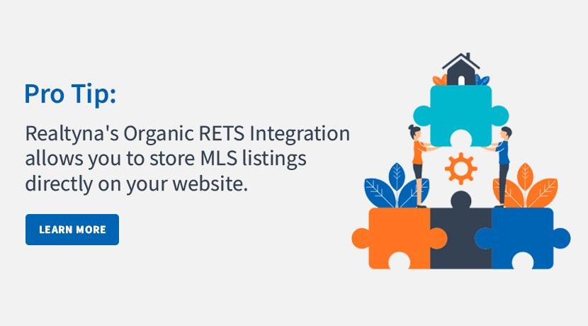 RETS Integration