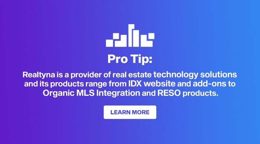 Organic RESO API