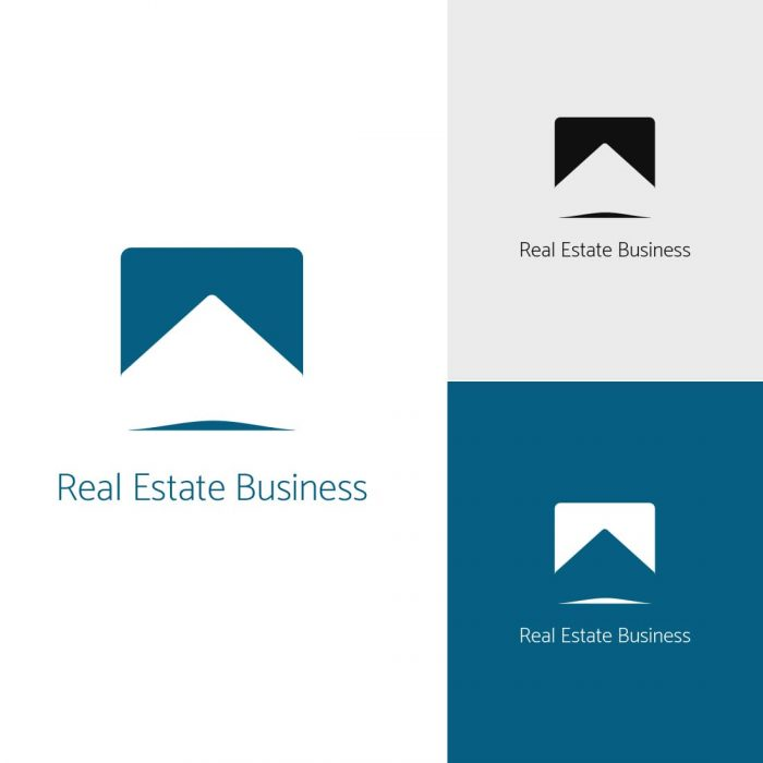 Logo 17 Real estate business