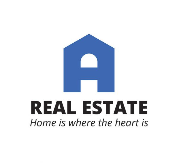 Logo 6 real estate