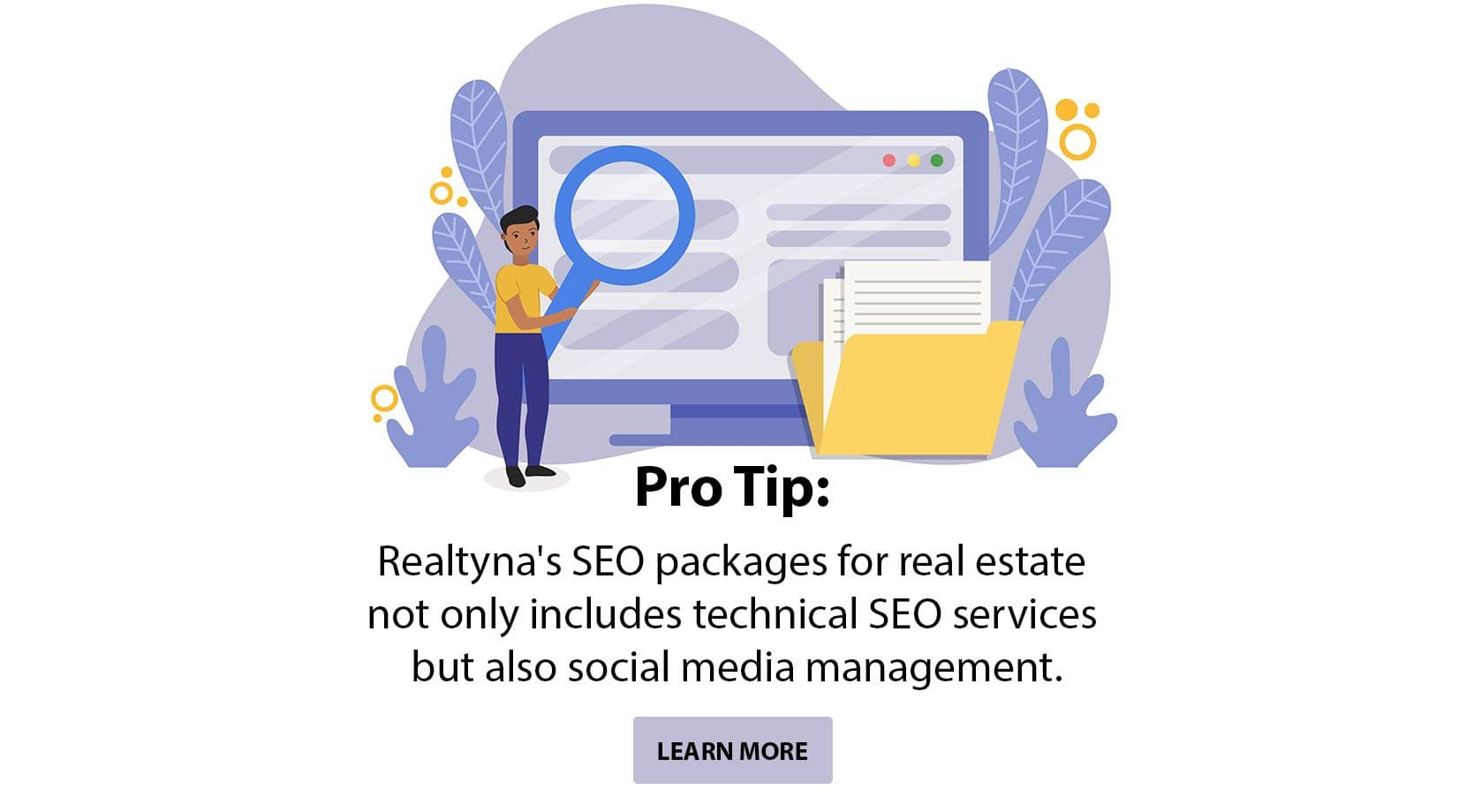 Realtyna's SEP Packages