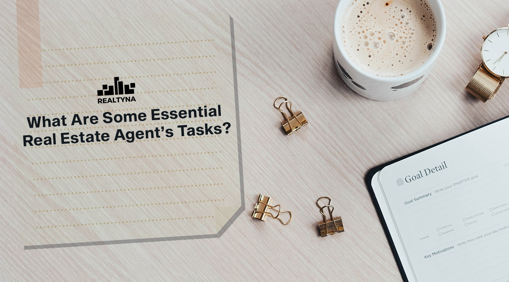What Are Some Essential Real Estate Agents' Tasks?