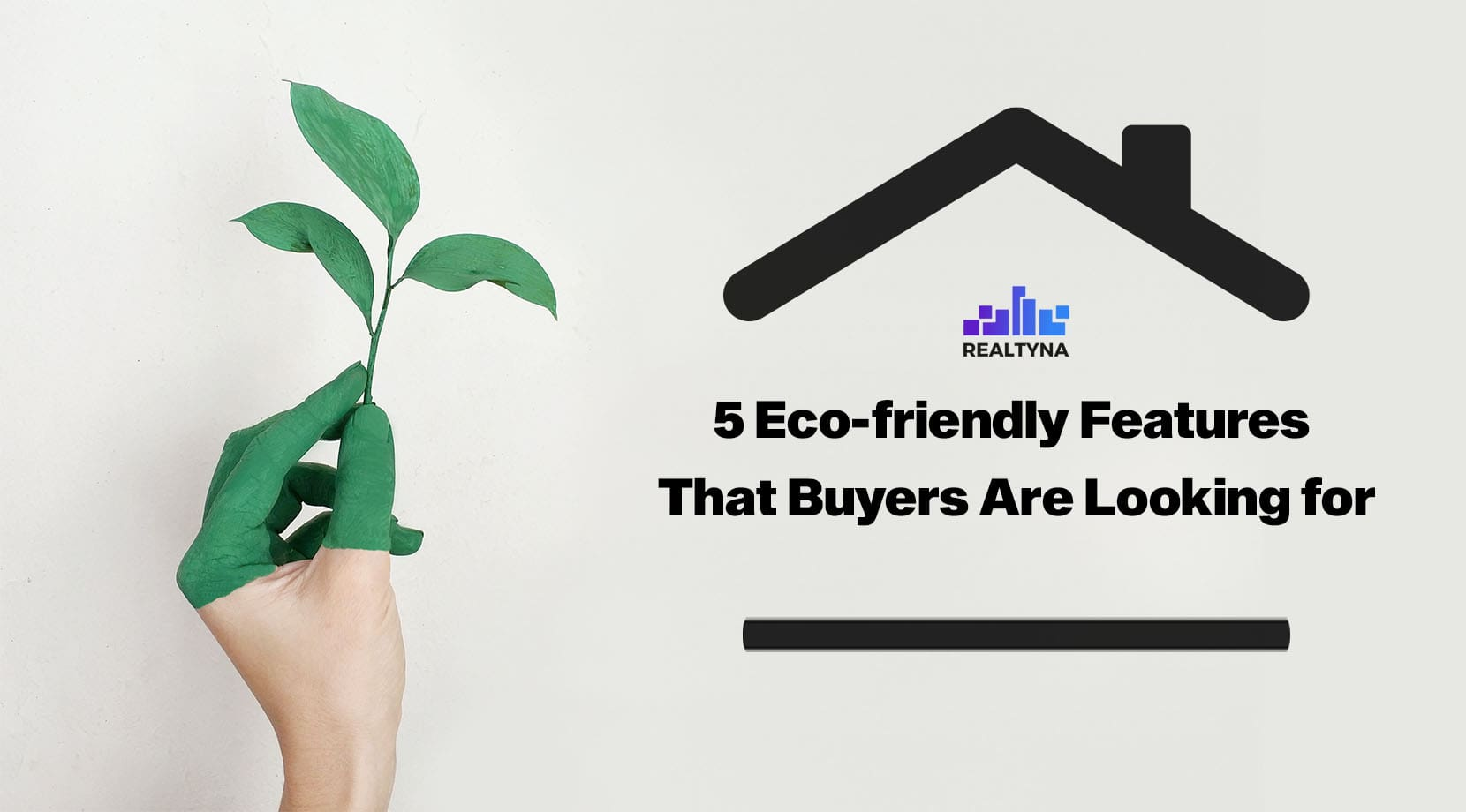 eco-friendly features for real estate buyers