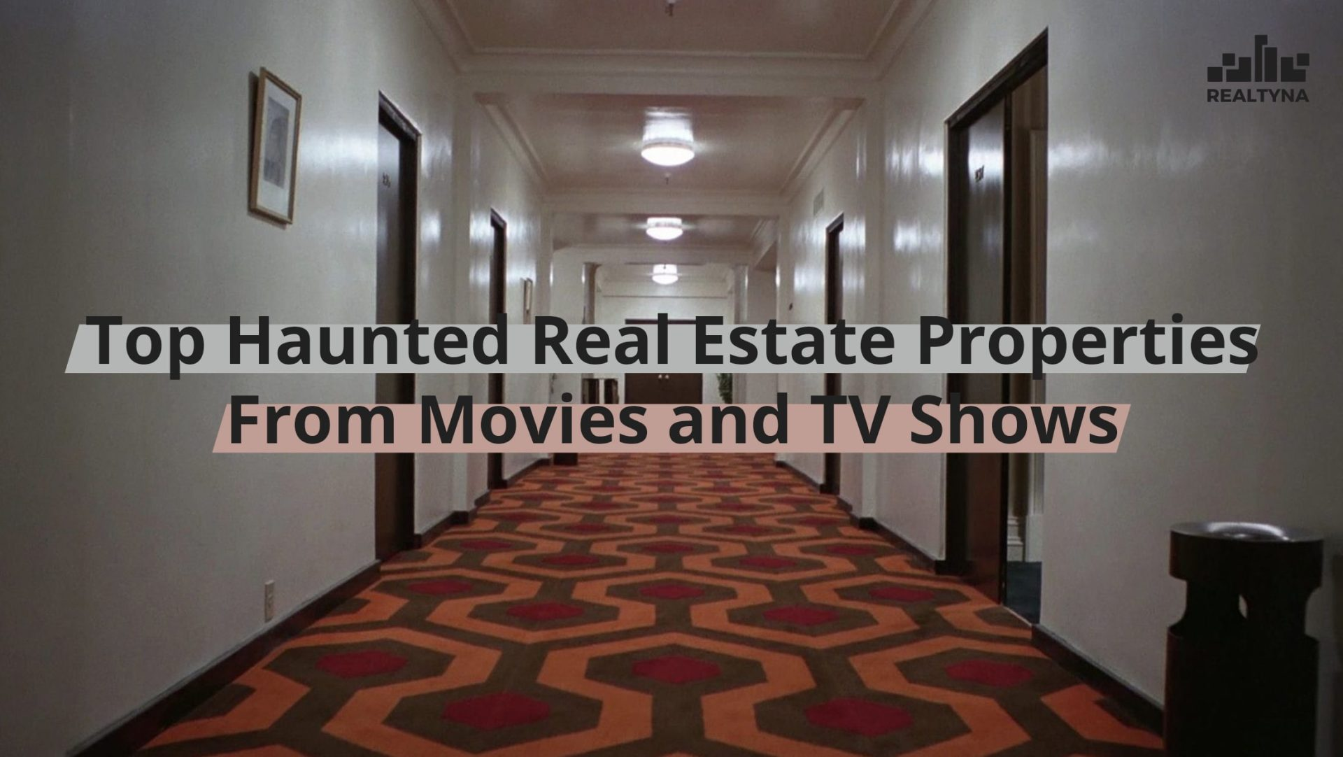 haunted real estate properties