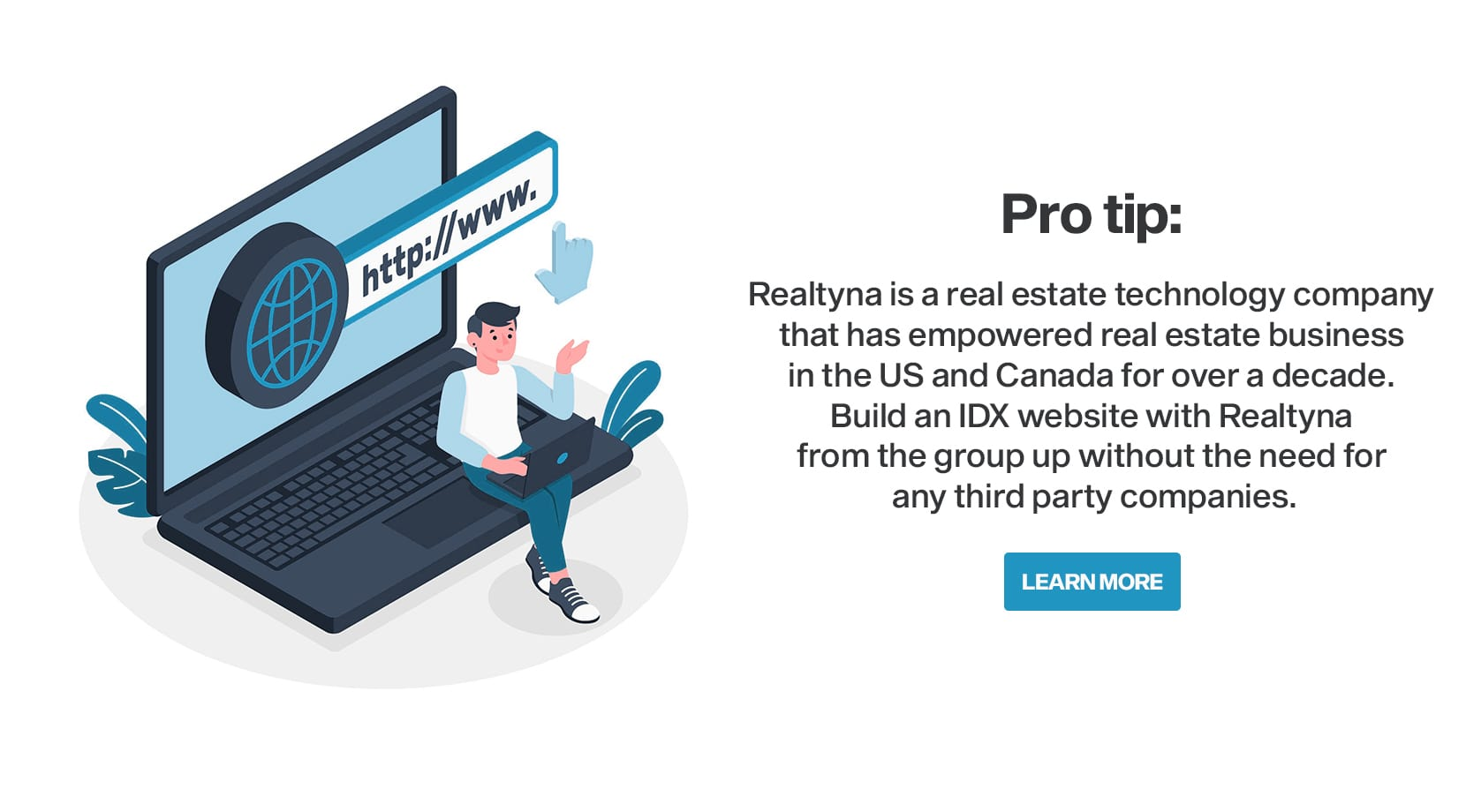 Realtyna-The Real Estate Technology Company