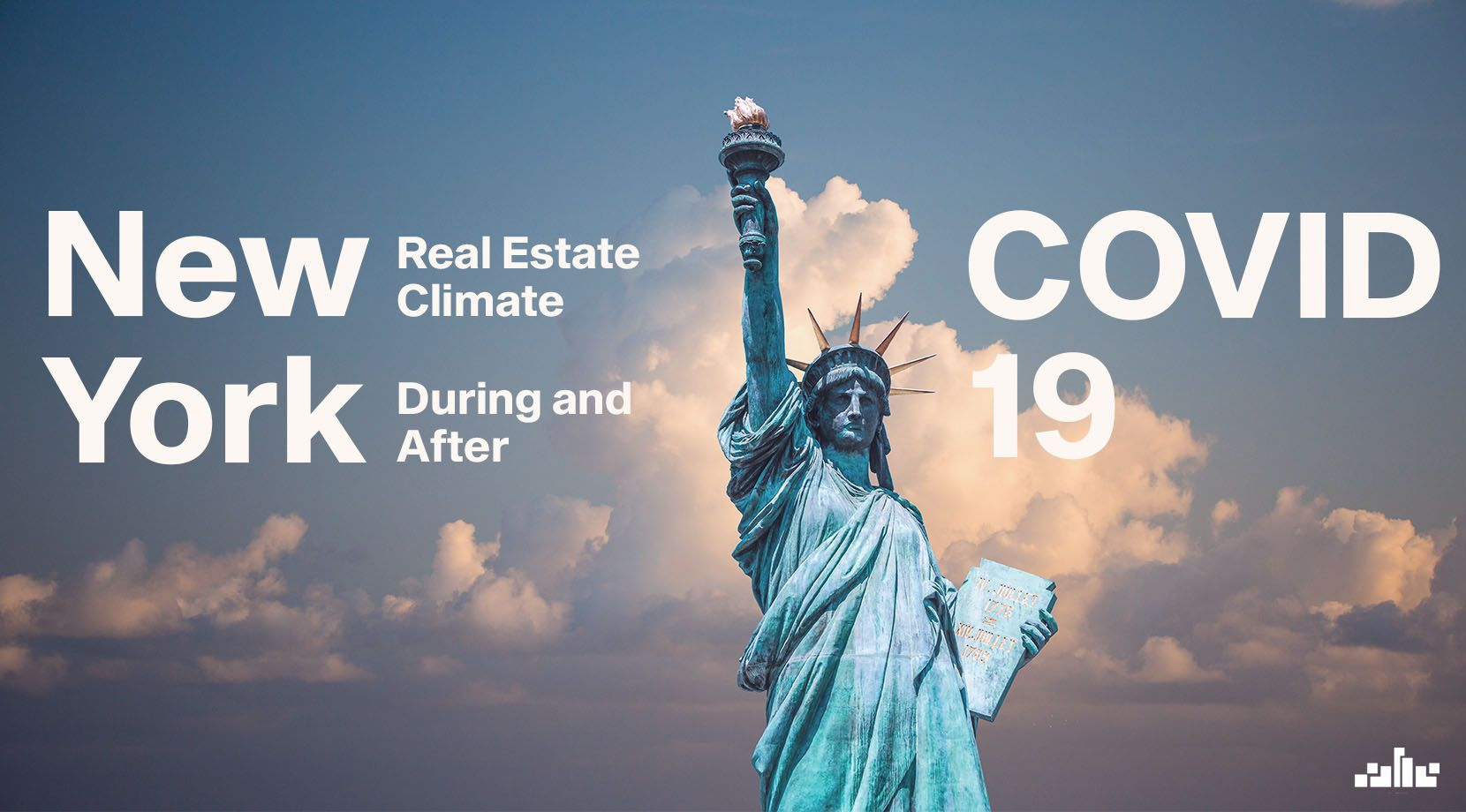 New York Real Estate Climate, During and After COVID