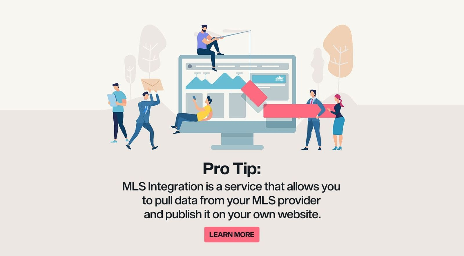 MLS Integration