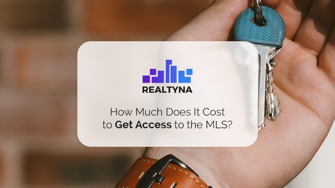 Get Access to the MLS