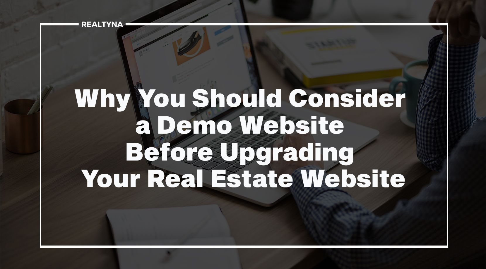 Why You Should Consider Demo Website Before Buying any Product