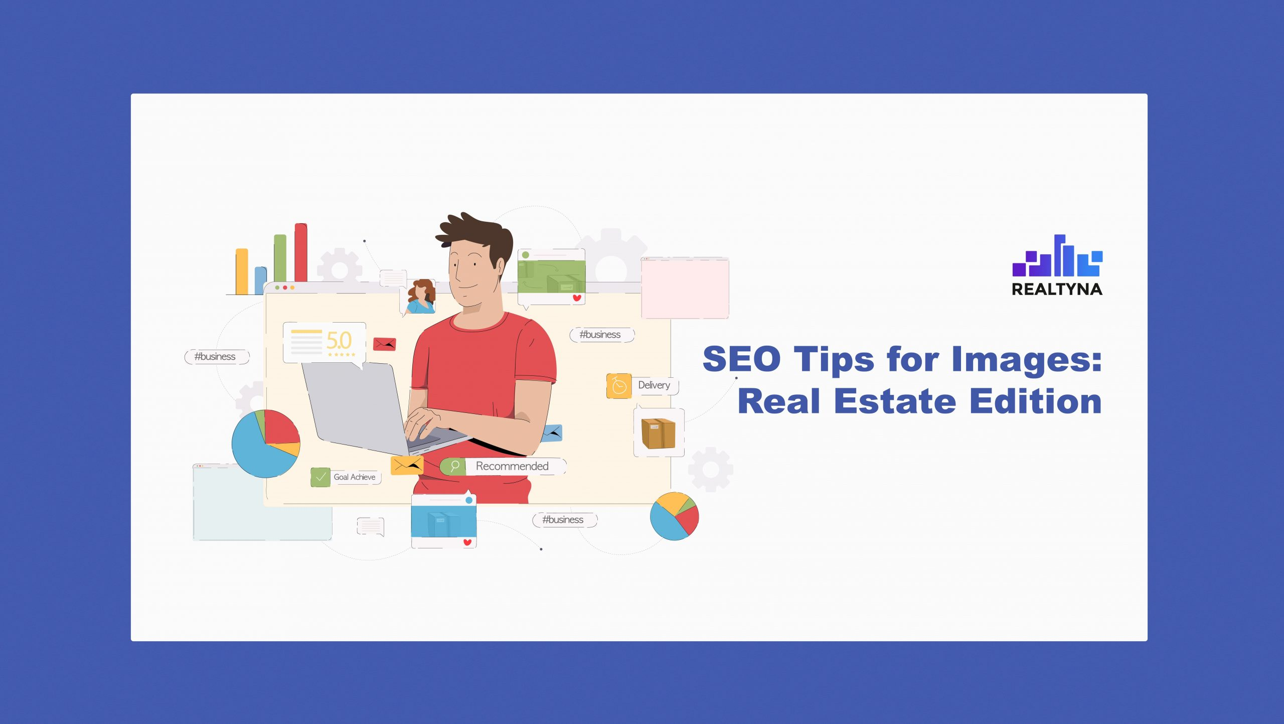 SEO Tips for Images: Real Estate Edition