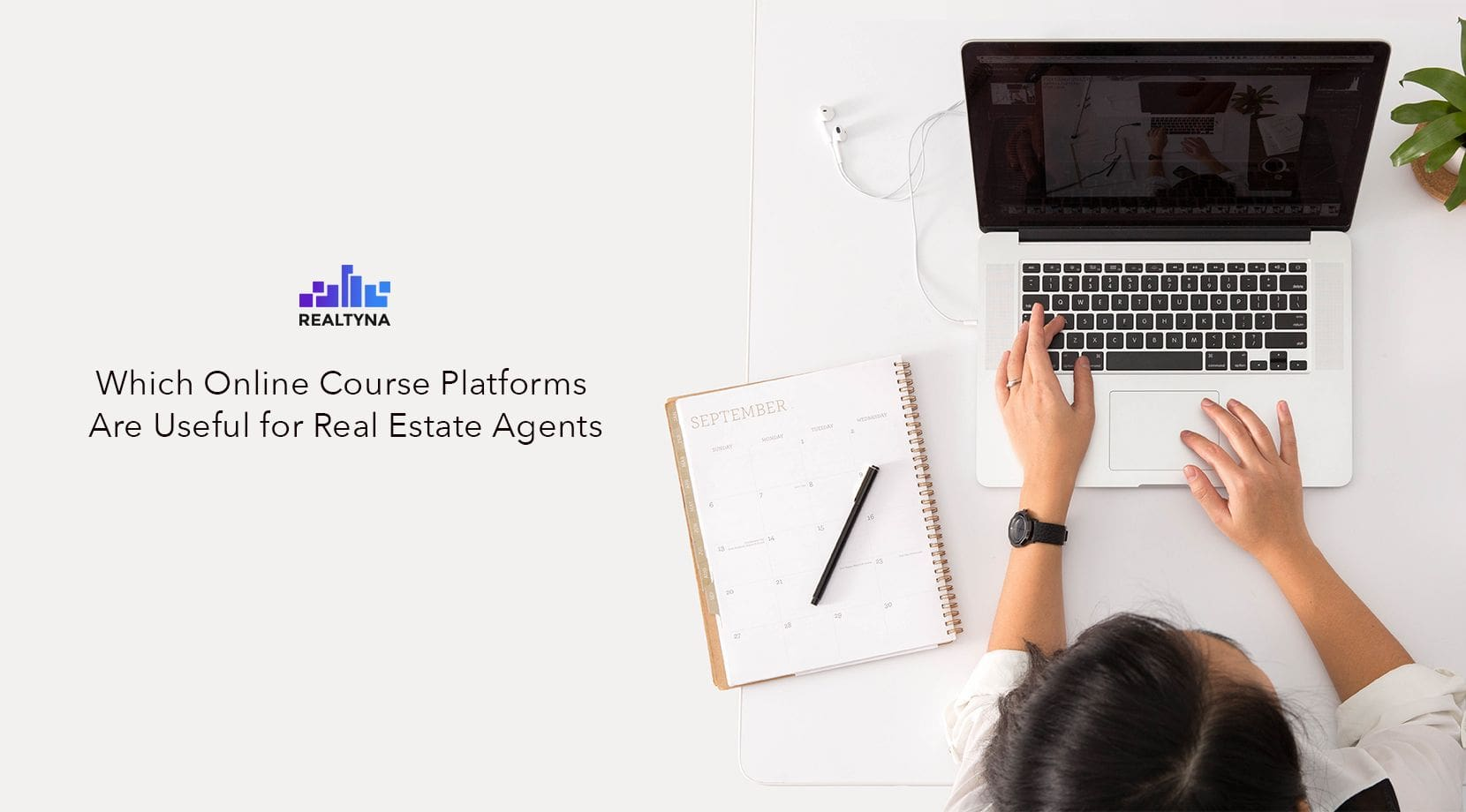 Which Online Course Platforms Are Useful for Real Estate Agents?