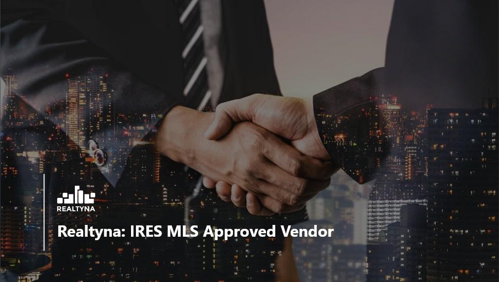 IRES MLS vendor