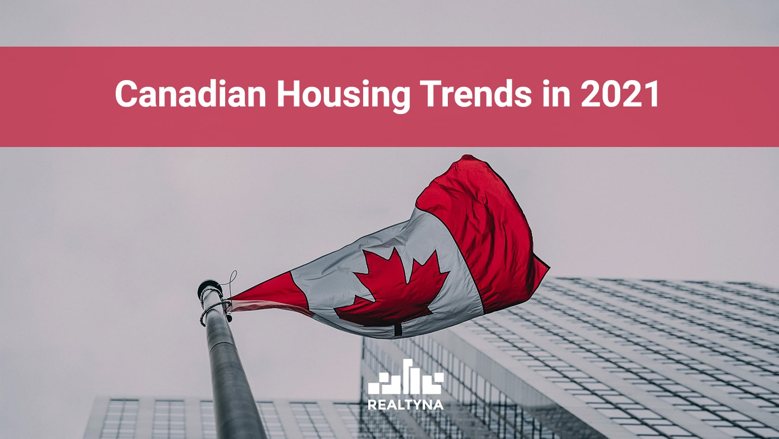 Canadian housing trends