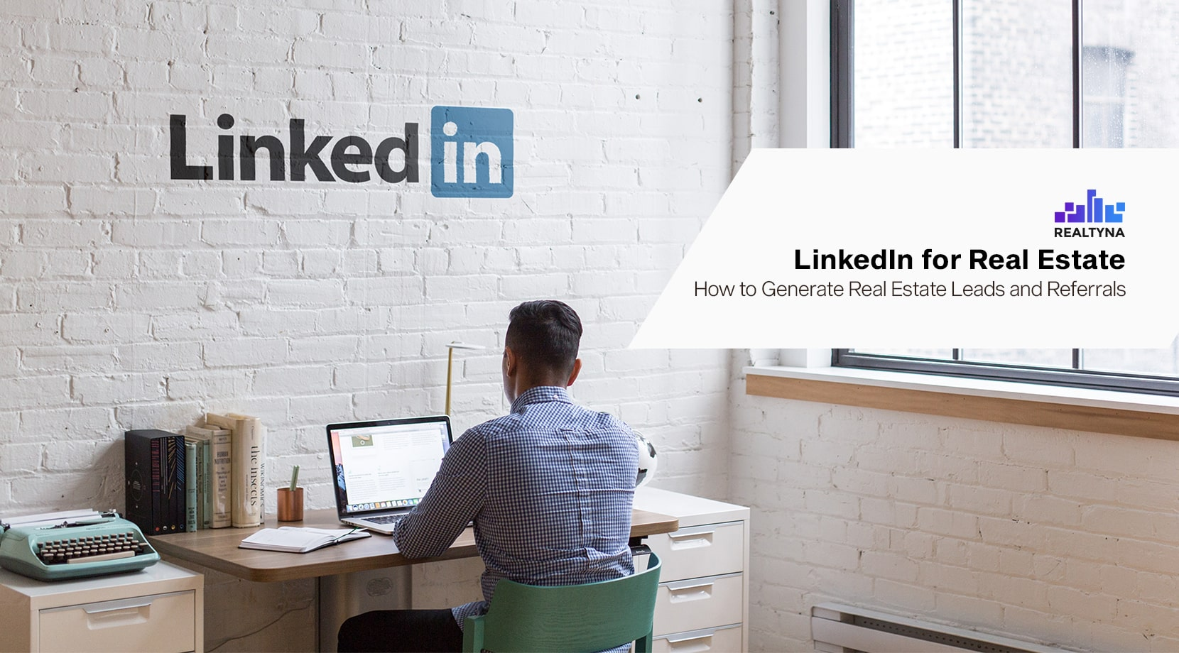 LinkedIn for real estate