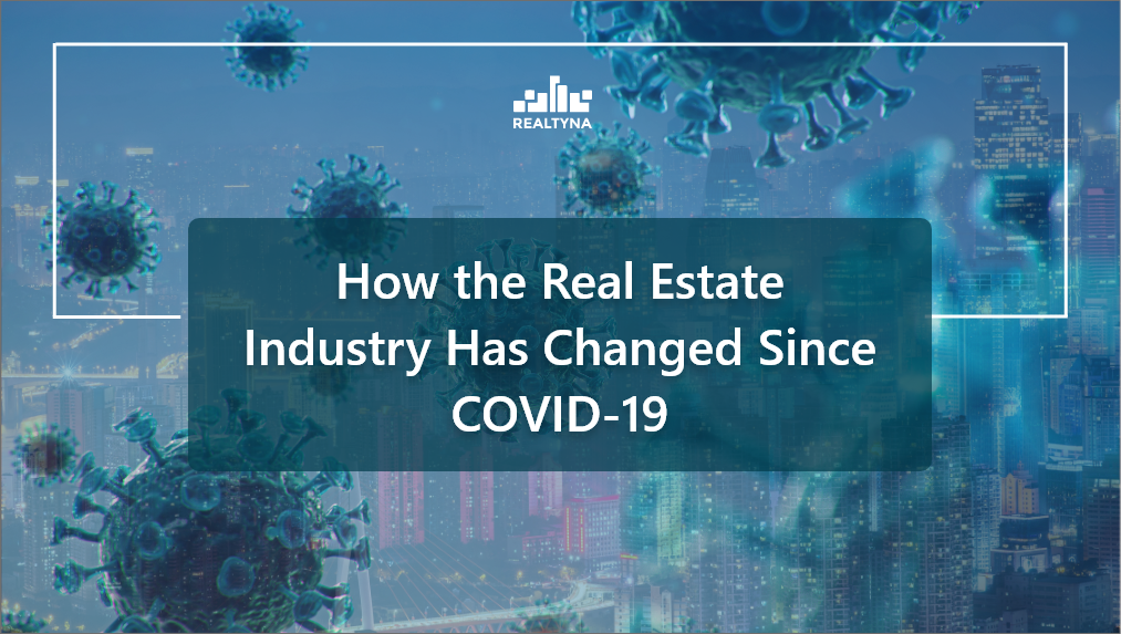 Changes Since COVID-19