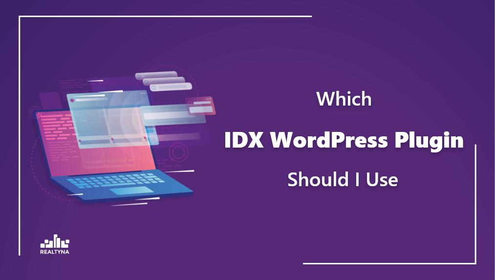 IDX WordPress Plugin