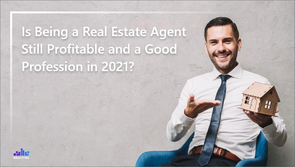 Real Estate Agent Profession